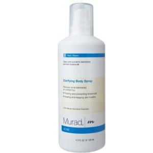 murad body spray